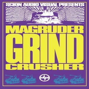 Magrudergrind - Crusher